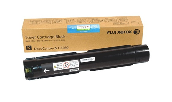 Toner Cartridge Color Black